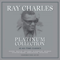 Ray Charles - The Platinum Collection