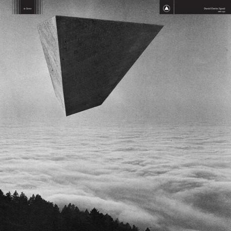 Daniel Davies - Signals (LTD Smoke Vinyl)