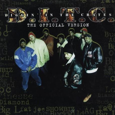 D.I.T.C. - The Official Version