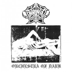 Abruptum - Orchestra Of Dark
