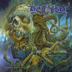 Defiled - Infinite Regress (LTD Clear Vinyl)