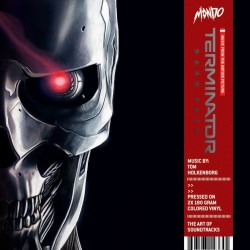 Tom Holkenborg - Terminator: Dark Fate Soundtrack