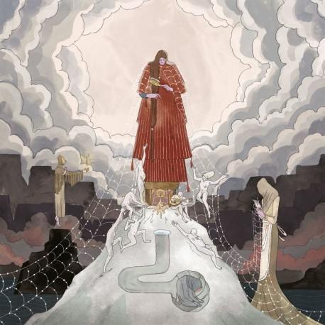 Purity Ring - Womb (LTD Red Vinyl)