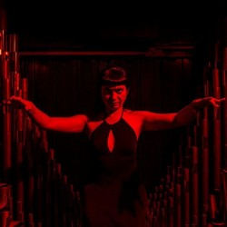 Naretha Williams - Blak Mass