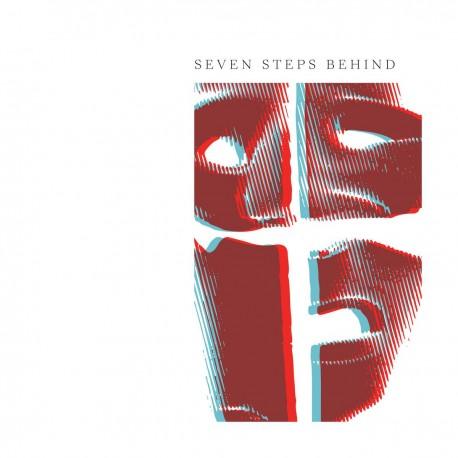 Daniele Mana - Seven Steps Behind