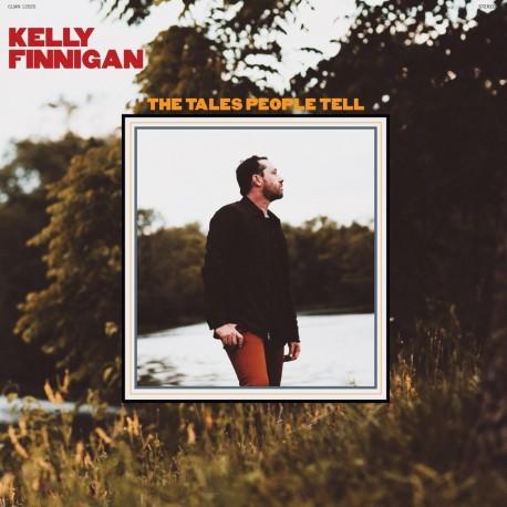 Kelly Finnigan - The Tales People Tell