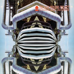 The Alan Parsons Project - Ammonia Avenue: 3CD 1 x Bluray 2 X LP LTD Deluxe Box