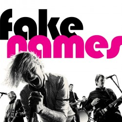 Fake Names - S/T