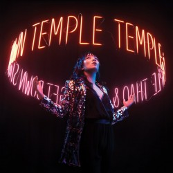 Thao With The Get Down Stay Down - Temple