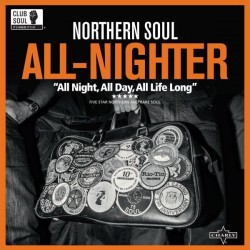 Various - Northern Soul: All-nighter