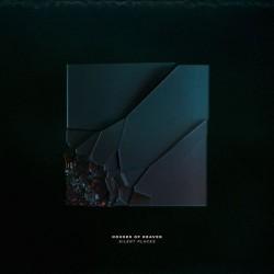 Houses Of Heaven - Silent Places (LTD Clear Vinyl)