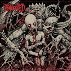Benighted - Obscene Repressed (Red Vinyl)