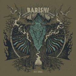 Barishi - Old Smoke (LTD Mint Green Vinyl)