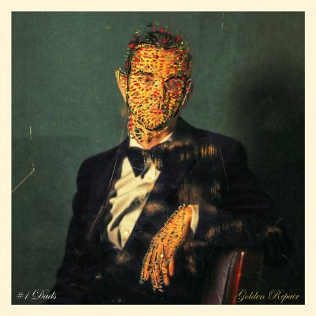 #1 Dads - Golden Repair (LTD Gold Vinyl)