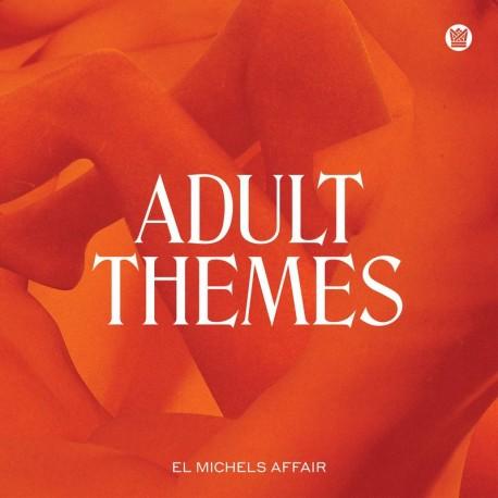El Michels Affair - Adult Themes (LTD White Vinyl)