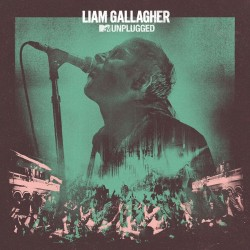Liam Gallagher - MTV Unplugged (LTD Splattered Vinyl)