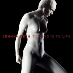 Jehnny Beth - To Love Is To Live (Translucent White Vinyl)
