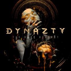 Dynazty - The Dark Delight (LTD Gold Vinyl)