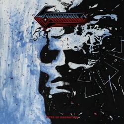 Commando - Rites Of Damnation (Red Vinyl)