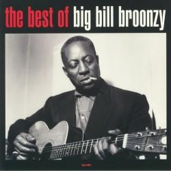 Big Bill Broonzy - The Best Of Big Bill Broonzy
