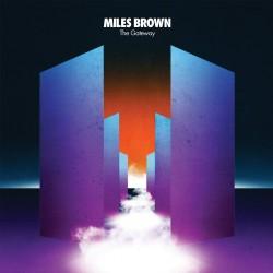 Miles Brown - The Gateway (AUS Exclusive Purple & Pink Swirl)