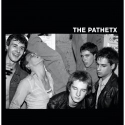 The Pathetx - 1981