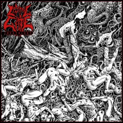 Living Gate - Death Lust